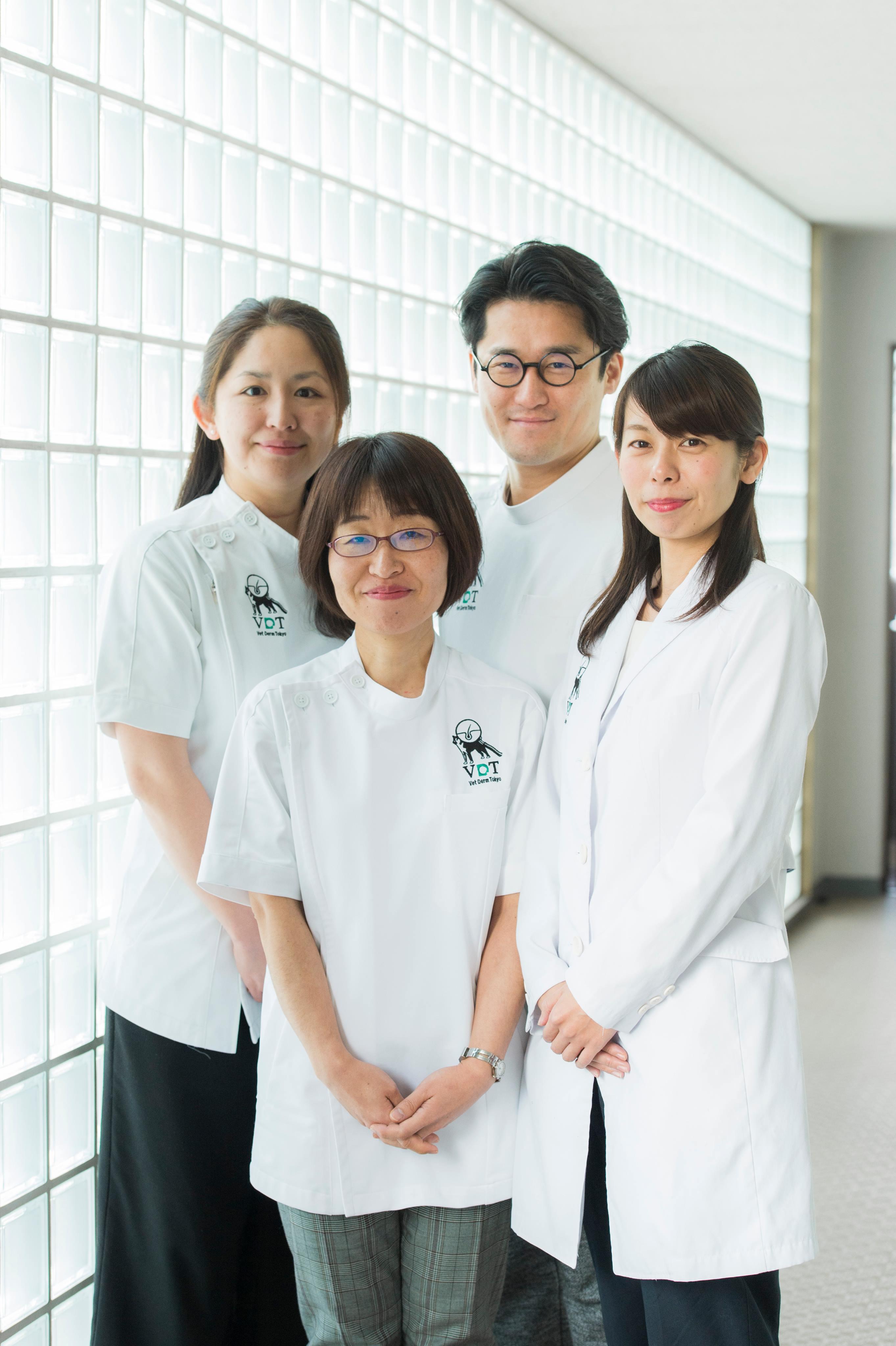 皮膚科専門医 札幌